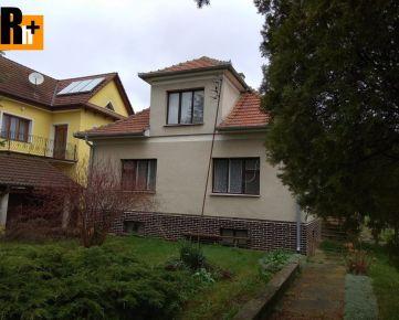 Moravské Lieskové na predaj rodinný dom - exkluzívne v Rh+