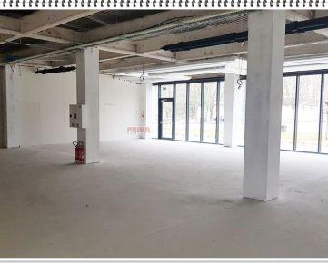 ID 2465 Prenájom: obchodný priestor 200 m2