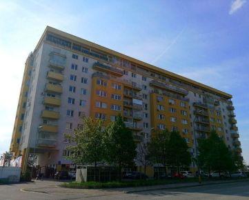 2 izbový byt na Budatínskej ulici v Petržalke
