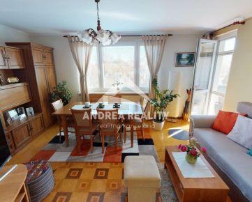 Na predaj 3-izbový byt v Šamoríne