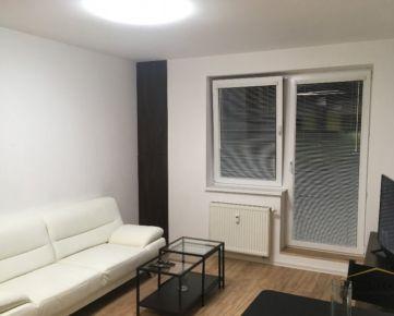 Prenájom 2 izbový byt v NOVOSTAVBE, Kaštielska ulica, BA II. Ružinov