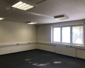 Kancelária na prenájom, 49 m2, Inovecká ul. Trenčín / lokalita Soblahovská