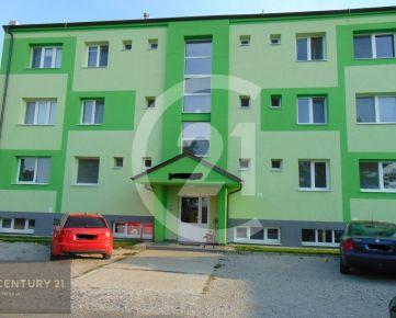 Na predaj 1 izb. byt v pokojnom prostredí