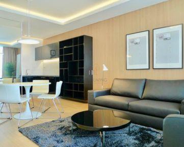 Prenájom luxusného 2-izbového bytu v Panorama City