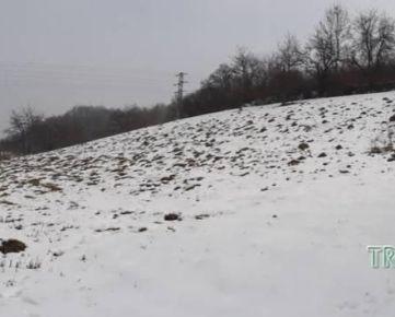 Stavebný pozemok, Prešov