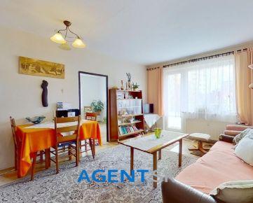 AGENT.SK Predaj 3-izbového bytu na sídlisku Hilny v Žiline