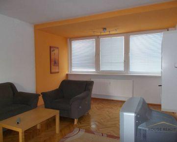 Prenájom 3 izbový byt, Studenohorská ulica, Bratislava IV. Lamač