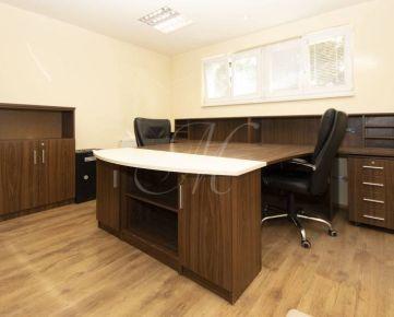 Kancelárske priestory na prenájom v Bratislave - Petržalka