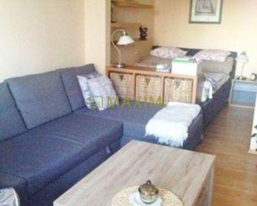 1- izbový byt na Smikovej ulici