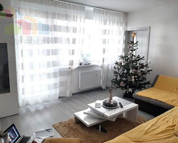 Na predaj 3 izbový byt Trenčín, Juh 1.