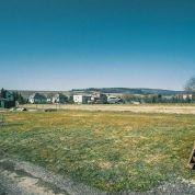 Pozemok pre rodinné domy 602m2