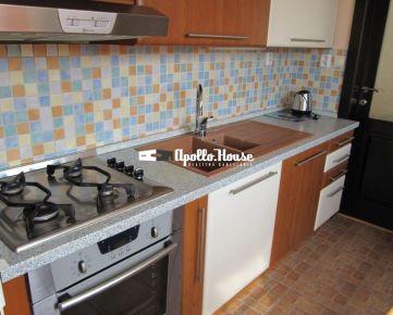 Na predaj slnečný 4 izb. byt  Bratislava-Dúbravka.