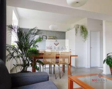 Nová Cena! V Trnave na predaj zrekonštruovaný 58 m² dvojizbový byt v blízkosti centra