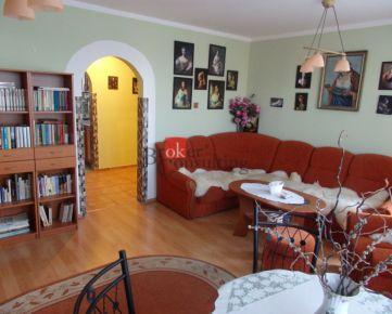 3 izbový byt Trnava na predaj, na Čajkovského ulici