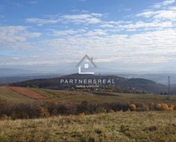 Pozemok s budúcim potenciálom predaj, Košice -  Kavečany