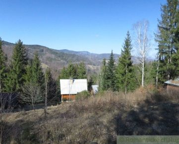Exkluzívne: Stavebný pozemok blízko lyžiarskeho vleku