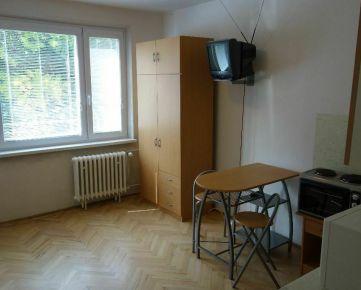 Predaj útulnej garzónky na Fončorde – Banská Bystrica