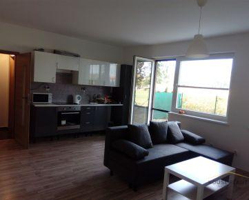 Bezbarierový 2 izbový byt s terasou, Green Resort, Hrubá Borša, okres Senec