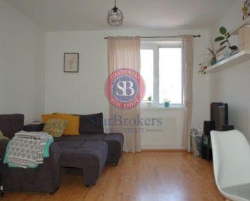 StarBrokers – PREDAJ: 2-izb. byt 74 m2, Budatínska ul., Bratislava - Petržalka
