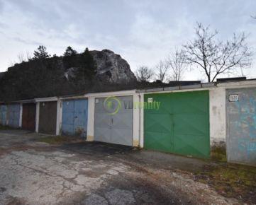 Predaj garáž, Nitra - Kalvária