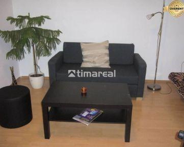 TIMA Real - Predaj 1 izbový byt, bauring, Trnava