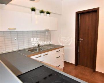 2 izbový byt s veľkou terasou, 81m2, na Bôriku v Žiline