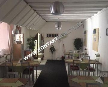 Reštaurácia, priestor, Kováčska, Staré mesto, 120m2, Košice I