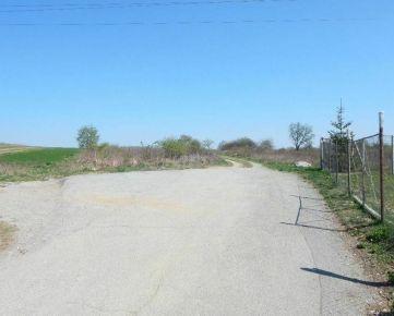 Na predaj pozemky v Košiciach 10 000 m2 len za 60 000 eur .