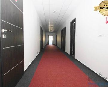 NOVÉ kancelárie blízko diaľnice, letiska a najväčšieho OC v SR v BA