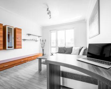 REZERVOVANÉ ꓲ 1,5i byt ꓲ 53 m2 ꓲ RIAZANSKÁ ꓲ bývajte 5 minút chôdze od VIVO a Kuchajdy