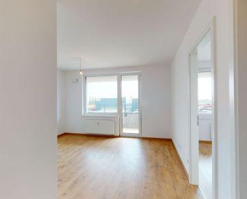 Bývajte hneď! Na predaj 2-izbový byt (B512) v novom bytovom dome-VIRTUÁLNA PREHLIADKA