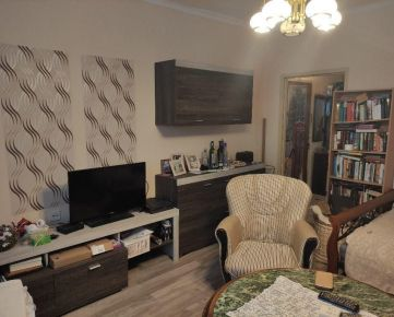 2.izbový byt bez loggie - sídl.Sekčov - ulica Alexandra Matušku