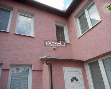 HALO REALITY - Prenájom, rodinný dom Trnava, centrum - EXKLUZÍVNE HALO REALITY