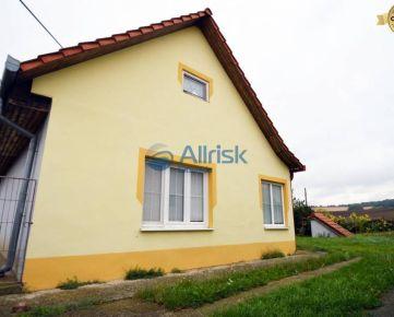 Predaj útulného RD v obci Podhájska – Belek, ZNÍŽENÁ CENA