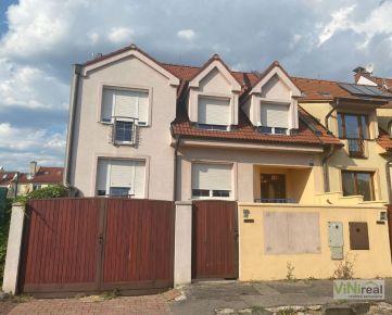 **EXKLUZÍVNE RD, Bratislava II, časť Trnávka