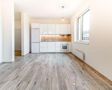 360° VIRTUÁLNA PREHLIADKA:: Nezariadený 2-izb. byt, LODŽIA, PARKING, BORY, BA IV. Lamač