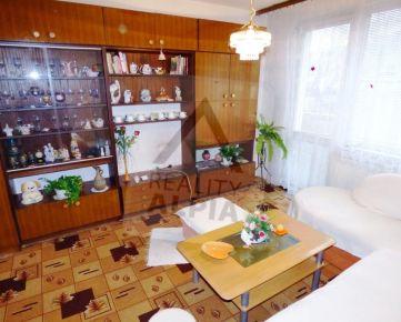 1 - izbový byt vo výbornej lokalite, Jurkovičova, Nitra - Klokočina