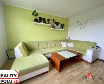 3-izbový byt na predaj, Martin- Priekopa