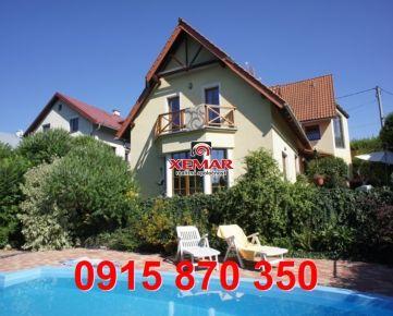 Na predaj rodinný dom v Banskej Bystrici