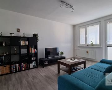 Na predaj 4.izbový byt Vrakuňa, Dudvážska.
