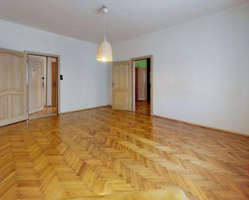 6-izbový RD na PRENÁJOM - výborná lokalita