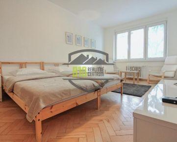 1-izbový byt na PRENÁJOM v centre Nitry / 1-Bed. apartment for RENT - Nitra