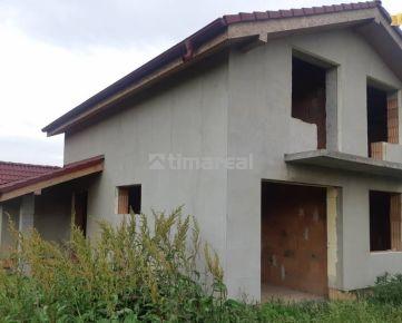 TIMA Real novostavba 5i rodinného domu s garážou, 5,5á pozemok