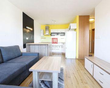 HERRYS - Na prenájom útulný 2 izbový byt s výhľadom na Kamzík a ZOO