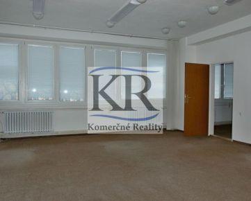 39 m2, Kancelárie na prenájom, Trenčín, centrum