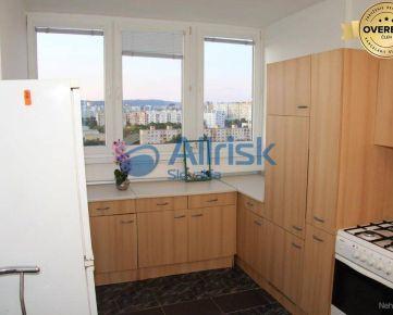3-izbový byt, Budatinská, predaj, Budatinská, Petržalka