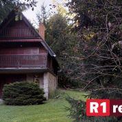 Záhradná chata 100m2, kompletná rekonštrukcia