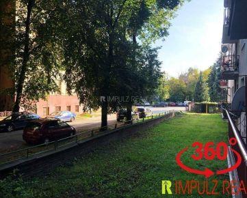 REZERVOVANE: 3 izbový byt, 83m2+2x balkón, Svätoplukova - Košice
