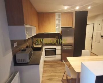 2-izbový byt na Kapitulskej ulici