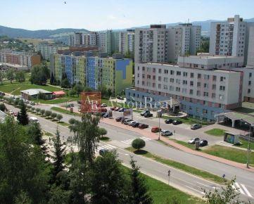 Prevádzkový priestor - POHOSTINSTVO - Banská Bystrica, Sásová